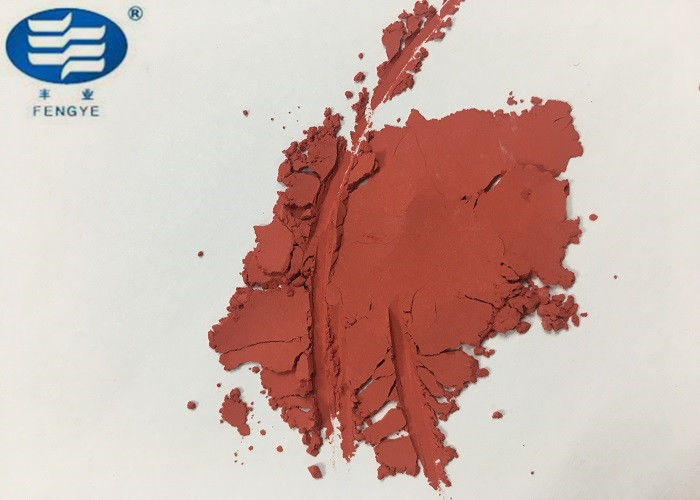 Inorganic Ceramic Stain Color Pigment Powder Inclusion Bright Red By320