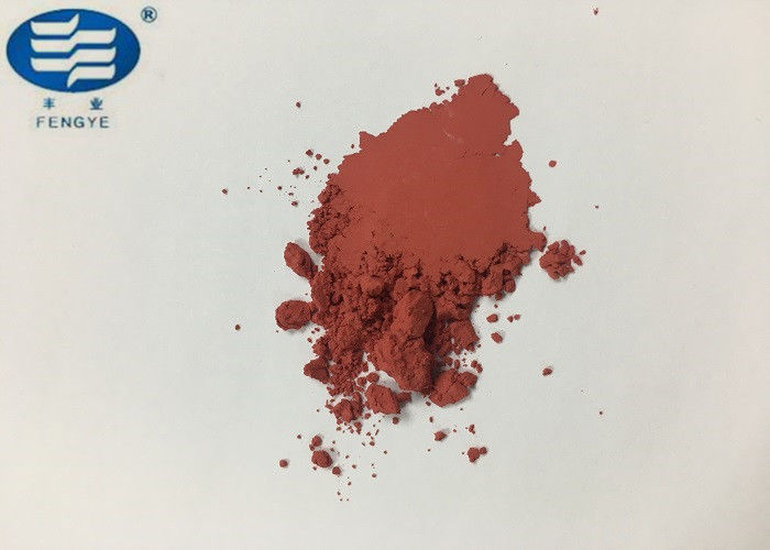 Ceramic Inclusion Pigments Glazes Stain By320 With Bright Red Color