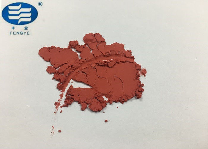 Encapsualted Inclusion Red Pigment Powder , By329 Deep Red Glaze Stain