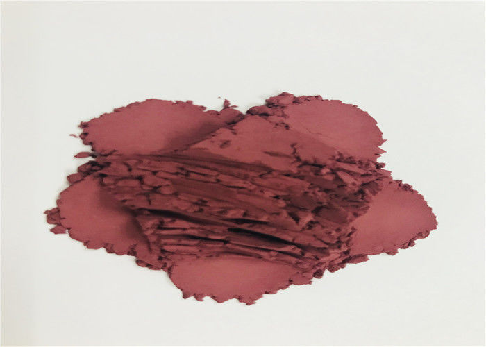 Roof Tile Ceramics Maroon Pigment On Glaze Color By101 Heat Resistant
